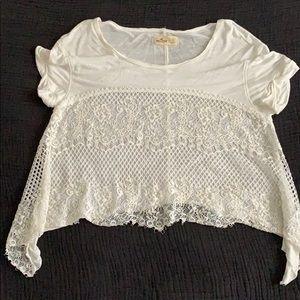 Hollister T-shirt short